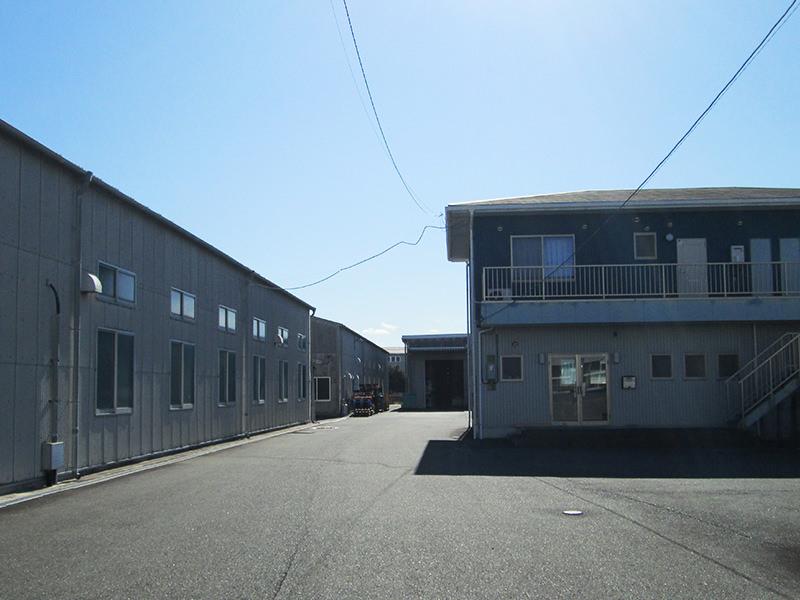 イワタ工場