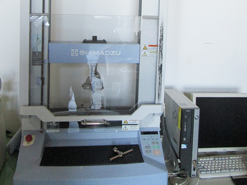 物性測定機器